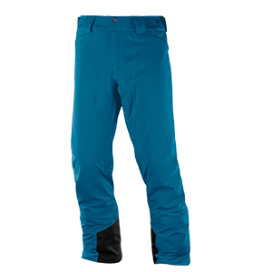 ski_men_salomon pants