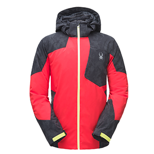 ski_men_spyder jacket