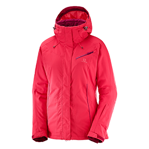 ski_women_salomon jacket