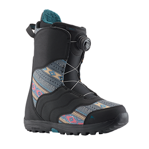 snow_women_burton boot